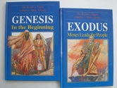Genesis: In the beginning (The Reader's Digest children's bible library)