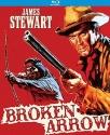 Broken Arrow  [Blu-ray]