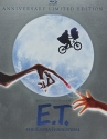 Et the Extra-Terrestrial Anniversary Edition [Blu-ray]