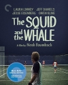 The Squid and the Whale  [Blu-ray]