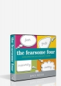 The Fearsome Four by Joyce Meyer (4 CD) by unknown (2013-01-01)