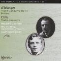 The Romantic Violin Concerto Vol.10