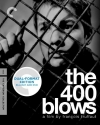 The 400 Blows  (Blu-ray + DVD)