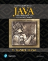 Introduction to Java Programming and Da...