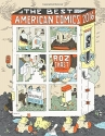 The Best American Comics 2016 (The Best...