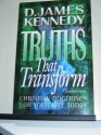Truths That Transform: Christian Doctri...