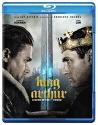 King Arthur: Legend of the Sword  (BD) [Blu-ray]