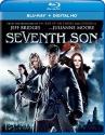 Seventh Son [Blu-ray]