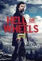 Hell on Wheels  - Season 04