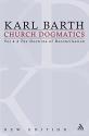 Church Dogmatics, Vol. 4: The Doctrine of Reconciliation
