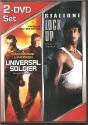 Universal Soldier - Lock Up