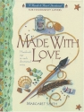 Made With Love: A Devotional for Handcraft Lovers (A Hands & Heart Devotional)