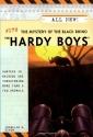 The Mystery of the Black Rhino (The Hardy Boys #178)