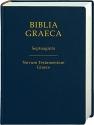 Biblia Graeca-fl: Septuaginta: Novum Testamentum Graece  (Greek Edition)