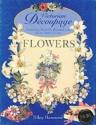 Victorian Decoupage, Flowers