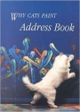 Why Cats Paint Address Book