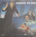 Licence To Kill-Ost