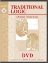 Traditional Logic II, Instructional DVDs
