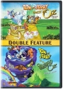 Tom and Jerry Back To Oz 2-Film Collection