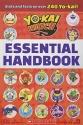 Essential Handbook (Yo-kai Watch)
