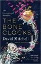 The Bone Clocks Paperback - 5 Jul 2015 by David Mitchell (Author)