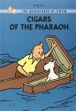 Cigars of the Pharaoh (The Adventures of Tintin: Young Readers Edition)