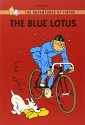 The Blue Lotus (The Adventures of Tintin: Young Readers Edition)