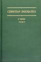 Christian Dogmatics, Vol. 2