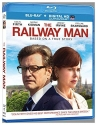 Railway Man, The [Blu-ray]