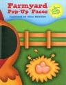 Farmyard Pop-up Faces (Pop-Up Books (Piggy Toes))