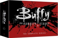 Buffy Seasons 1-7: The Complete Series