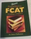 Preparing for Fcat Reading Grade 9