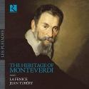 Heritage Of Monteverdi