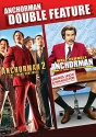 Anchorman/Anchorman 2 Double Feature