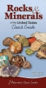 Rocks & Minerals of the United States (Adventure Quick Guides)