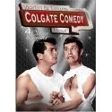 Martin & Lewis Colgate Comedy Hour  V.1