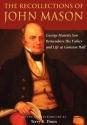 The Reflections of John Mason