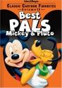 Classic Cartoon Favorites - Best Pals - Mickey & Pluto