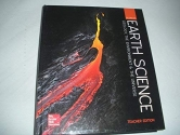 Earth Science: Geology, the Enviornment, and the Universe TE