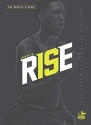 Athlete's Bible: Rise Edition (FCA)