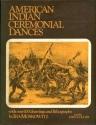 American Indian ceremonial dances;: Navajo, Pueblo, Apache, Zuni