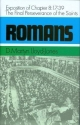 ROMANS. An Exposition of Chapter 8. 17-39 The Final Perseverance of the Saints. by Lloyd-Jones, D. M. published by The Banner of Truth Trust (1975)