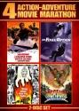 Action Adventure Movie Marathon