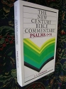 Psalms 1-72. The New Century Bible Commentary Series. ISBN: 0551008466 / 0-551-00846-6