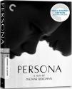 Persona  (Blu-ray + DVD)