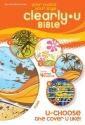 NIV ClearlyU Bible (Cleary-u)