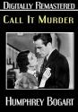 Call It Murder - Digitally Remastered