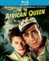 The African Queen [Blu-ray]