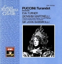 Puccini: Turandot (Excerpts)