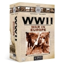 WW II: War in Europe